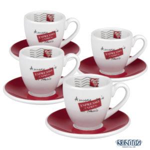Giftbox Coffeebar Amore mio Espresso