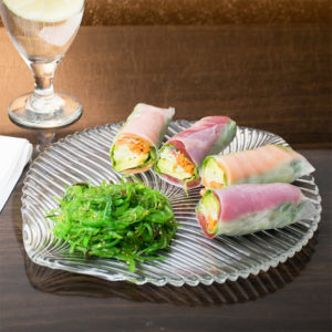 Mambo Salad Plate