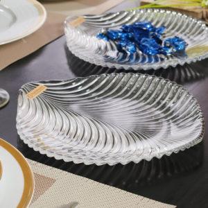 Mambo Dinner Plate