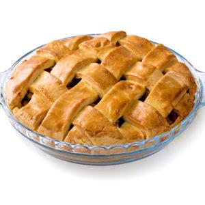 Pie Dish Handles