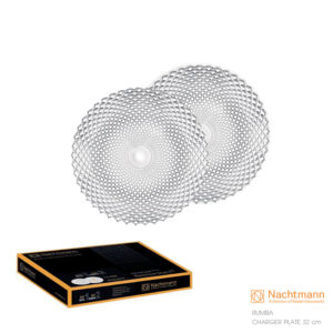 Rumba Charger Plate 32 cm