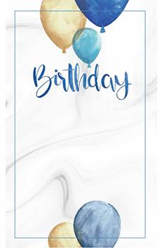 Card Birthday Card 1
