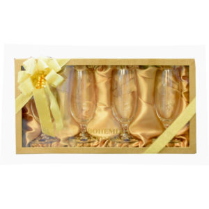 Giftbox Beer Glass Box 4
