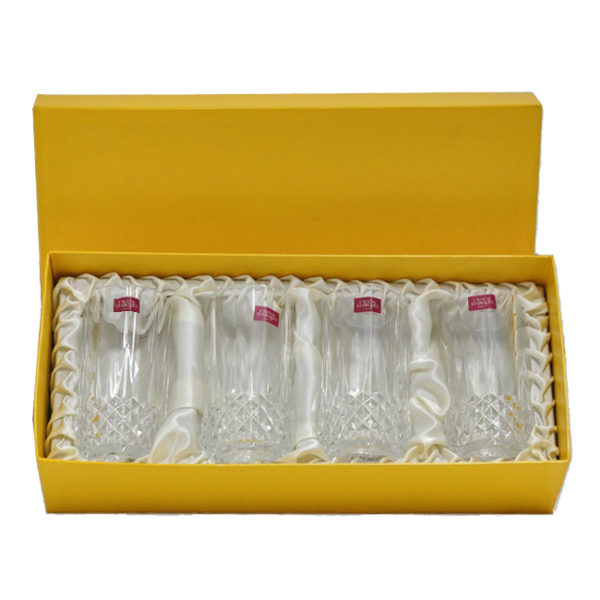 Gift Box Longchamp Highball