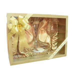 Giftbox Wine Decanter 3pcs