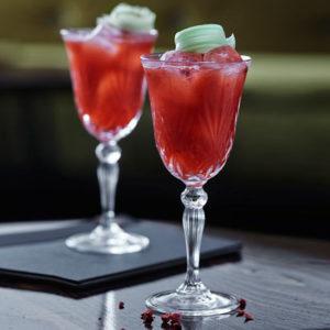 melodia sherry goblet 160 ml