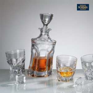 Acapulco Whisky Set
