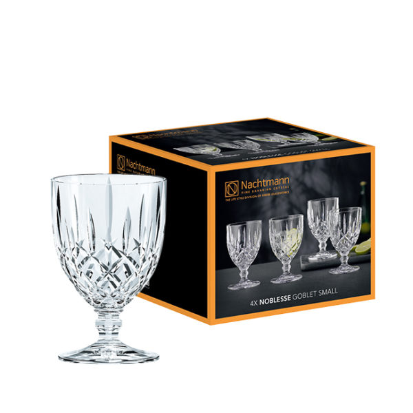 Noblesse Goblet Small
