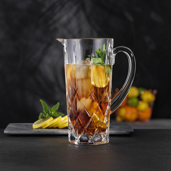 Noblesse Pitcher