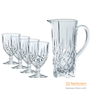 Noblesse Pitcher set5