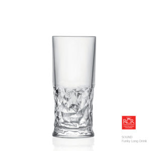 Funky Long Drink Tumbler
