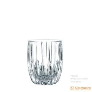 Prestige Whisky Tumbler