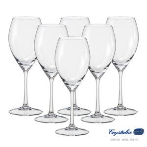 Sophia Wine 390 ml