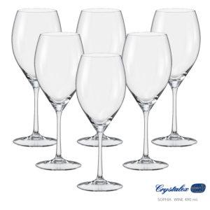 Sophia Wine 490 ml