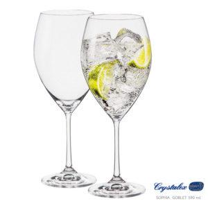 Sophia Wine 590 ml