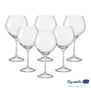 Sophia Wine 650 ml