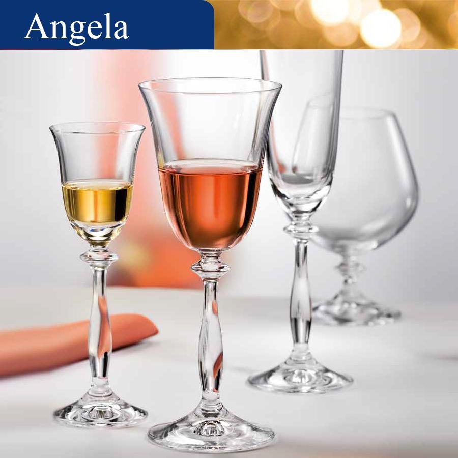 Crystalex Angela