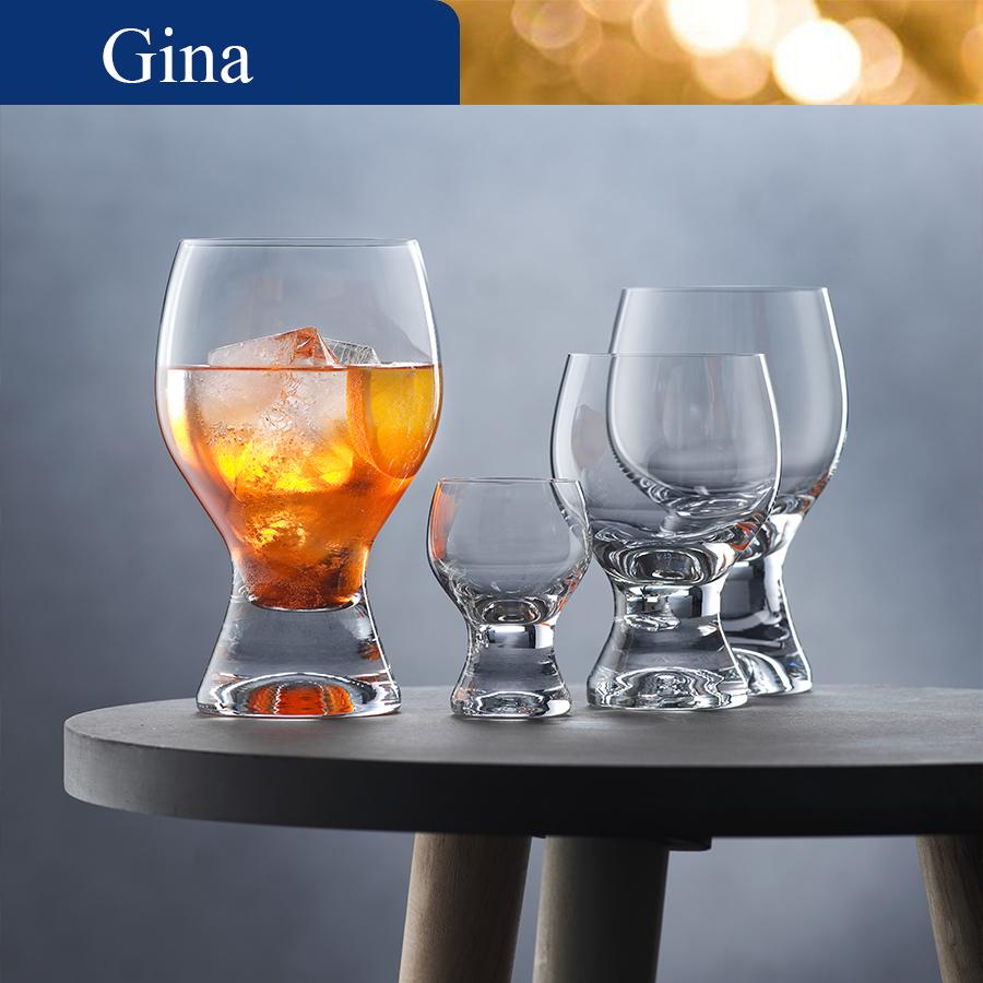 Crystalex Gina