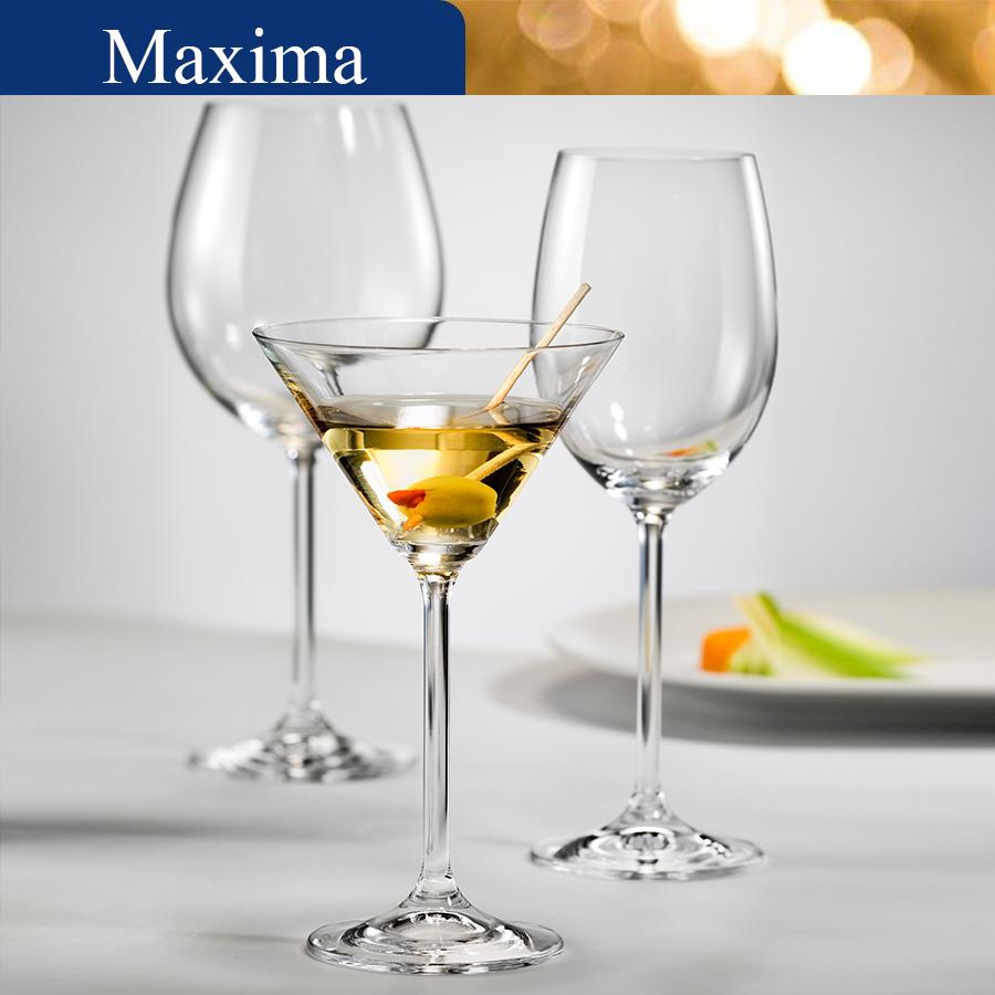 Crystalex Maxima