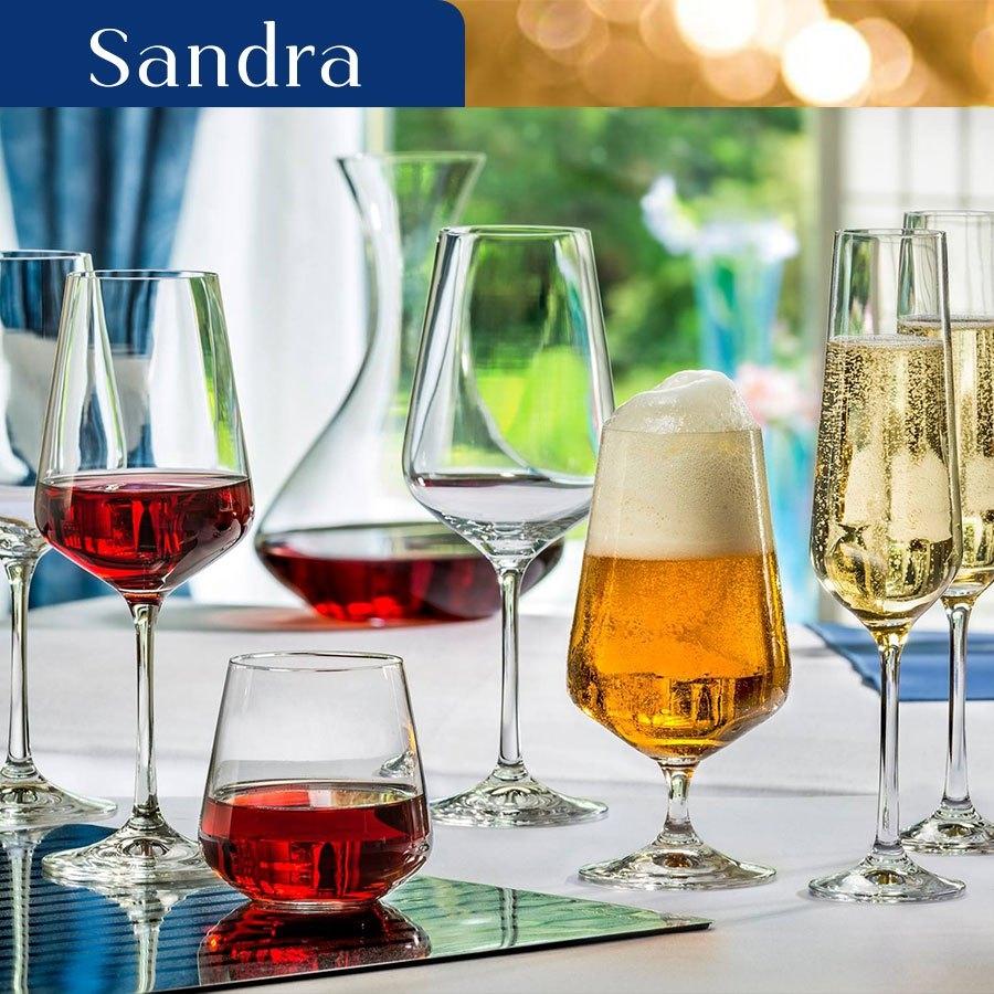 Crystalex Sandra