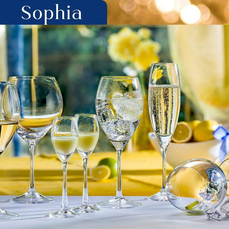 Crystalex Sophia