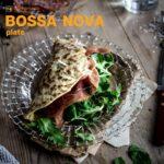 Nachtmann Bossa Nova Plate