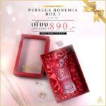 luxury gift Perseuss Vase Box1