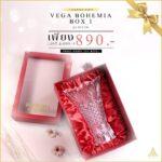 luxury gift Vega Vase Box1